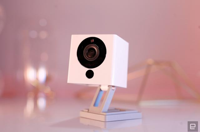 Surprise: This $20 home monitoring camera actually doesn't suck