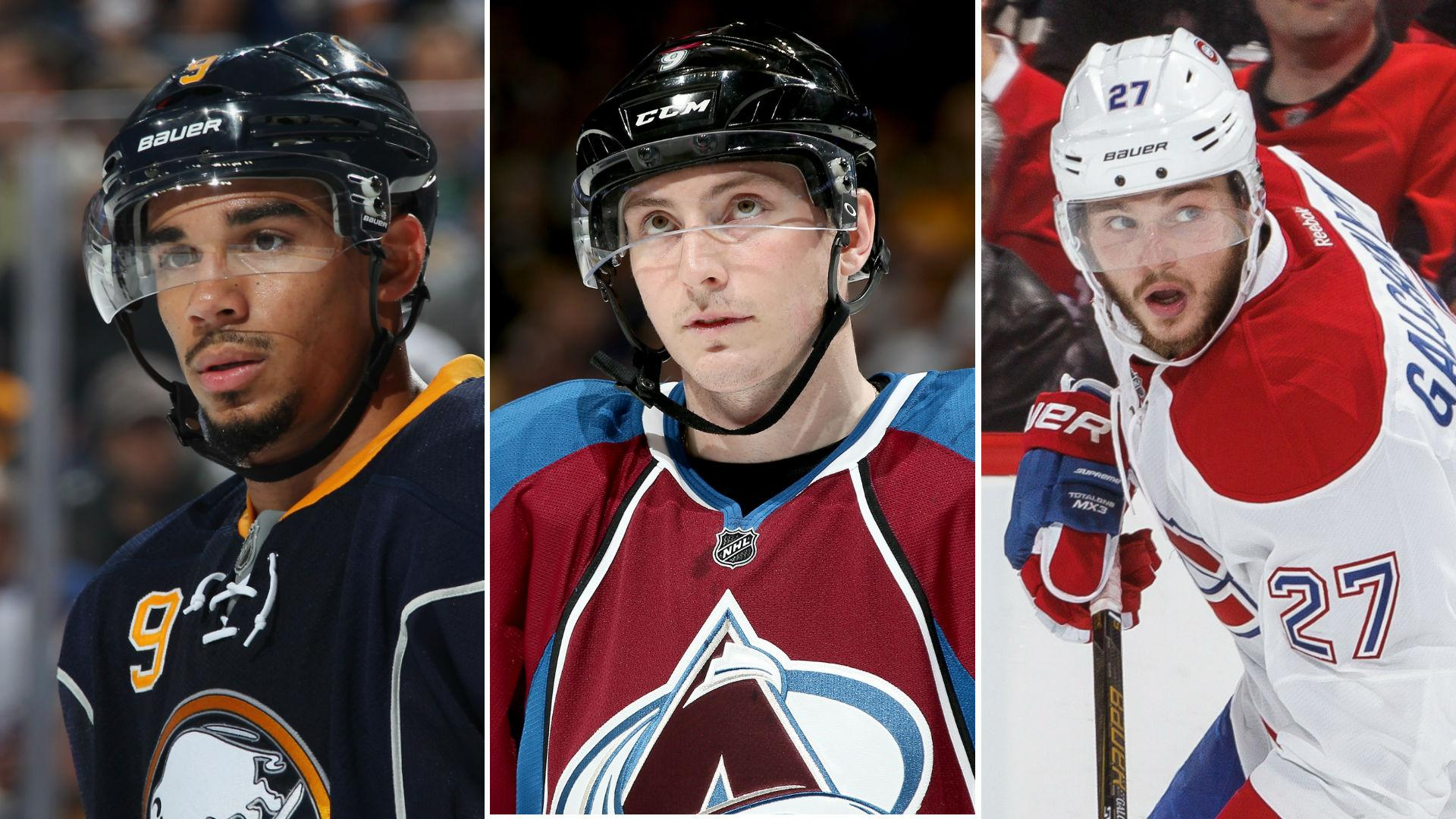 NHL trade tracker: Rumors, reported deals during free agency