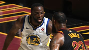 Draymond Green close to hiring LeBron's agent