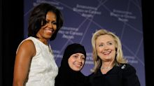 Saudis release human rights activist arrested Tuesday