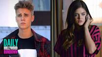 Justin Bieber Investigated for Robbery W/ Selena? - Pretty Little Liars Season 5 Summer Finale (DHR)