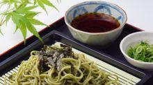 台灣網民嚴選難食日本料理 蕎麥麵大阪燒都入圍