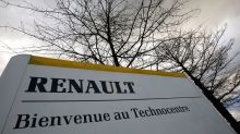 EIB asks French diesel inquiry to probe Renault's use of loans