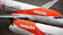 EasyJet Holidays sees summer bookings surge 250%