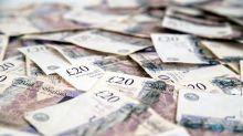 Top 3 British Pound ETFs