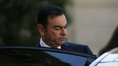 Carlos Ghosn en garde à vue spartiate au Japon