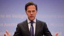Dutch PM prefers a 'gift' to a loan for European coronavirus support