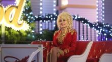 Dolly Parton's 'Coat of Many Colors' Cast Reunites for Christmas Sequel