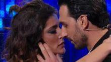 "Ballando con le Stelle, Elisa Isoardi a Todaro: ""Ti sposo"""