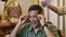 Arvind Subramanian: A Century On A Treacherous Track