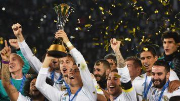 Mondiale per Club 2018: il tabellone completo. Il Real Madrid cerca il terzo successo consecutivo