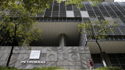 Brazil's Petrobras to pay $3.25 million to aid troubled Games