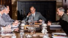 Toronto Film Review: Woody Harrelson Gets Inside the President's Skin in 'LBJ'