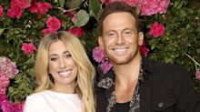 """Joe Swash opens up on avoiding """"stereotypical celebrity life"""" with Stacey Solomon"""