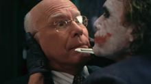 US senator who is third in line to the presidency has been in five Batman movies