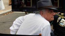 Martin Scorsese se enfrenta a un periodista cuando le preguntan por la falta de mujeres protagonistas en El Irlandés