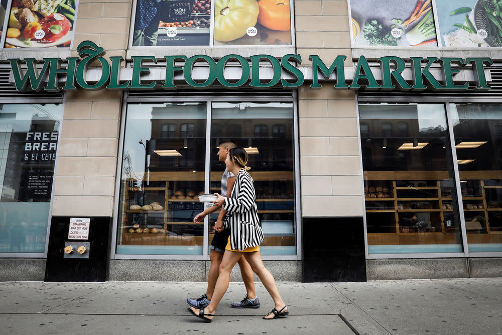 Whole Food, Ogilvy Employees Join In The ICE Backlash
