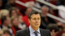 Kings coach Joerger: 'No veiled shots' at his own front office