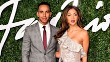 'Intimate video' of Nicole Scherzinger and Lewis Hamilton leaked online