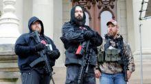 FBI se preocupa com choques entre grupos violentos nas eleições americanas