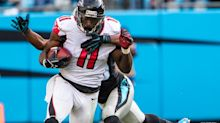 Falcons, Julio Jones agree to record-breaking deal