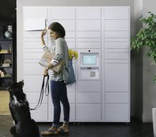 Amazon rolls out Hub delivery lockers to apartment buildings across the country