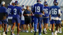 Huge brawl breaks out at Giants practice, furious Joe Judge punishes team with sprints