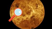 'Time to Prioritize Venus', Says NASA Chief After Incredible Discovery of Phosphine on the Planet