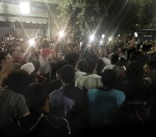 Rights lawyers: Egypt frees more than 100 held in crackdown