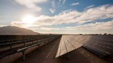 Where Will First Solar Be in 1 Year?