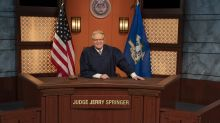Why TV judge Jerry Springer supports court-packing: 'It's important to have a Supreme Court that recognizes America's values'