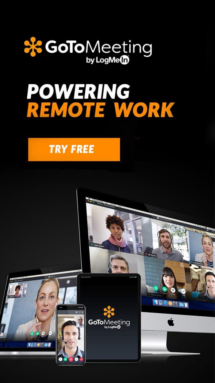 Powering remote work