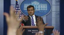 Deputy press secretary Raj Shah plans to leave White House after Kavanaugh confirmation hearings