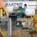 LATAM airlines reports $2.12 billion first-quarter loss due to pandemic