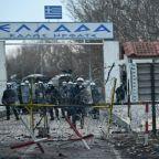 Turkey raises migrant pressure on EU over Syria conflict