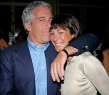 Ghislaine Maxwell resisted arrest. She should thank her lucky stars that she's white