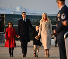 Where will Ivanka and Jared reside? Couple renovates Bedminster home amid news they will be unwelcome in New York
