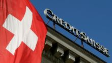 Credit Suisse is fined $10 mln in U.S. over customer orders