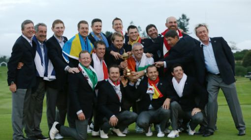 Ryder Cup 2016: Guide to the Europe team aiming for a fourth victory in a row