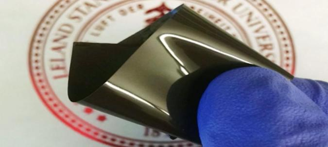 Finally, a lithium battery that doesn't explode