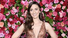 Sara Bareilles Turned Frustration Into Hope For Her New Song 'Armor'