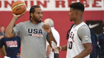 Report: Butler prefers Clippers, Kawhi
