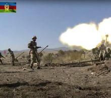 Nagorno-Karabakh fighting continues despite truce efforts