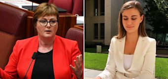Minister extends leave after 'lying cow' comment
