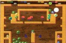 New for WiiWare: Bubble Bobble, Crystal Defenders, Pole's Big Adventure