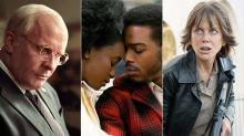 Dos películas nominadas al Oscar provocaron millones de dólares en pérdidas a su estudio