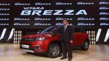 Maruti Suzuki March sales up 15% at 1.60 lakh units