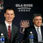 Coyotes GM wanted Tippett back, not interested in Hossa
