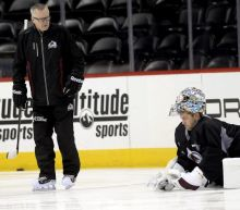 Avalanche clear out last traces of Patrick Roy staff, including Allaire