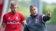 World Cup postponement puts season extension and England Tests on agenda
